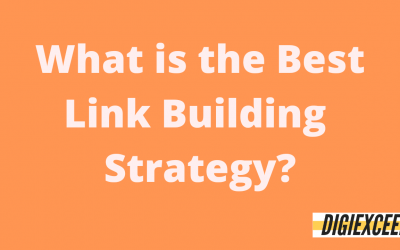 What is the Best Link Building Strategy?